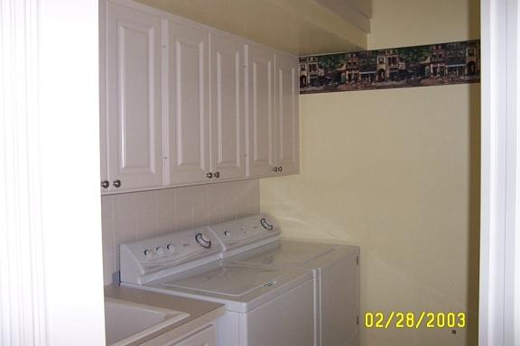 Installing Utility Sink Next To Washer/dryer - Plumbing - DIY Home